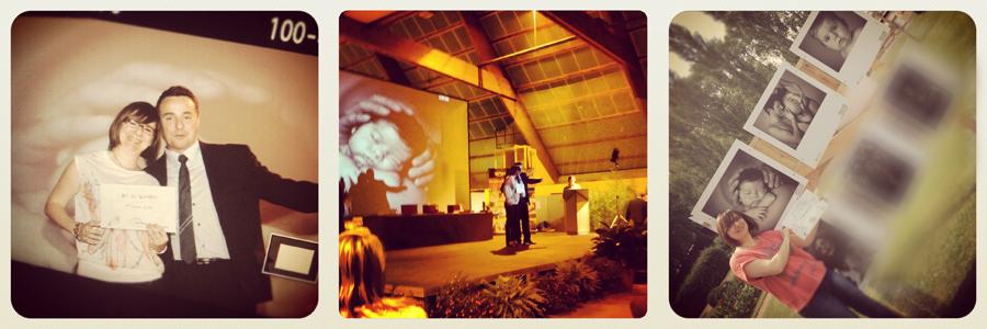 edp2012 Award de Bronze   Eté des Portraits à Bourbon Lancy