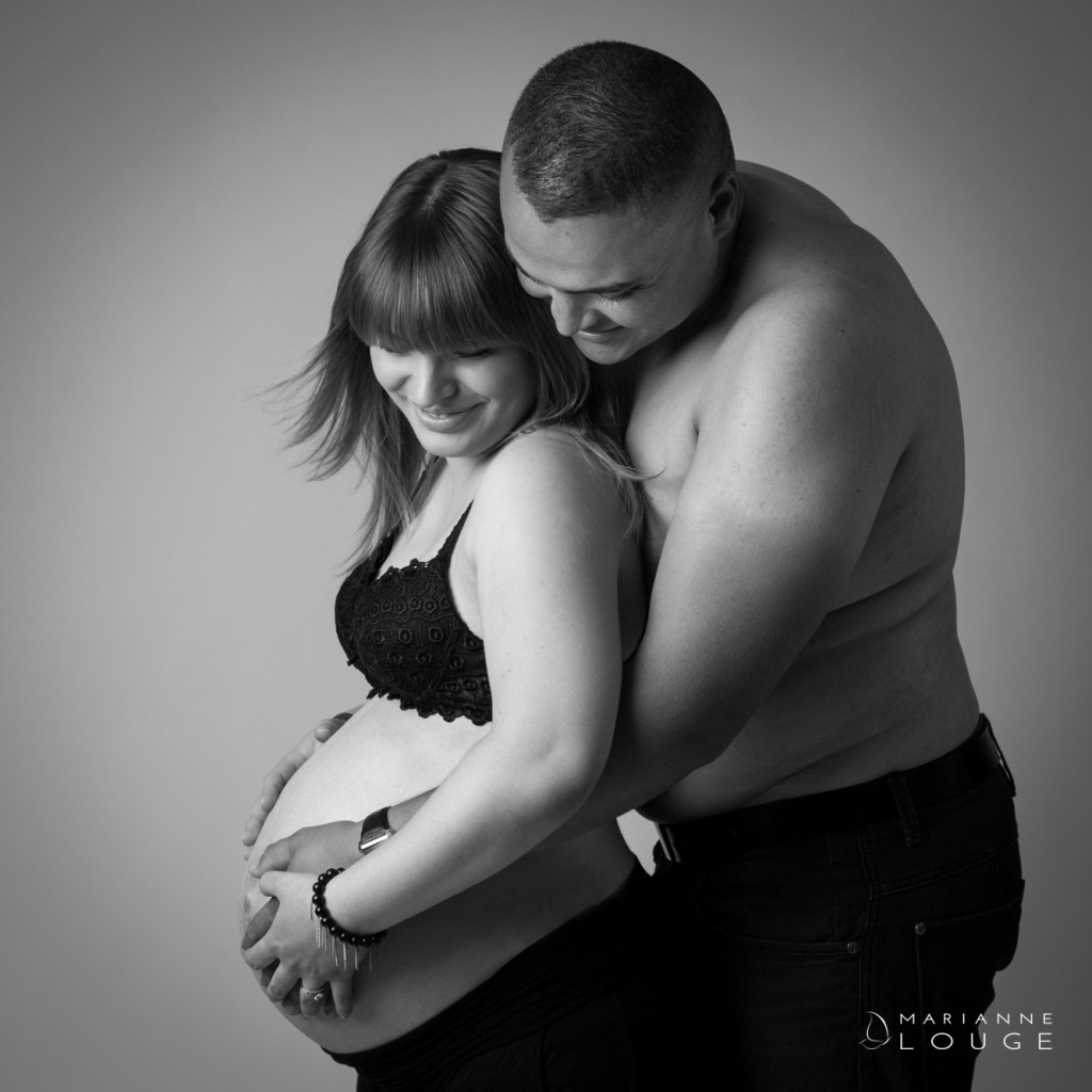 photo femme enceinte drome
