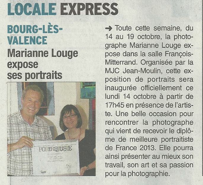 exposition photo valence